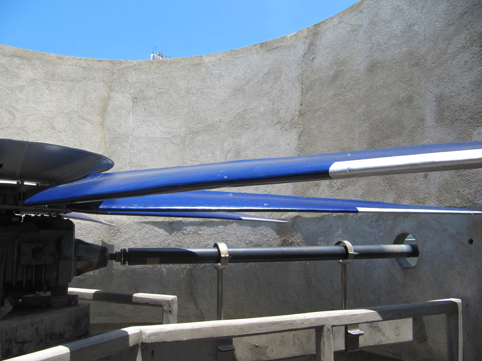 Cooling Tower Fan : Cooling tower fans swifter